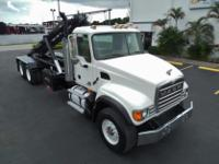 2002 Mack CH-600 in Caryville, FL for Sale in Caryville, Florida