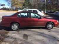 2002 Chevrolet Malibu Asking $4495.00 OBO Low. Low
