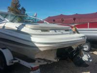 Trailer Included Boats Bowrider 5752 PSN. 2002 Maxum 19