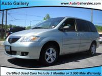 Options Included: Front Wheel Drive, Front/Rear