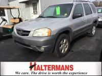 All Wheel Drive! Call and ask for details! Tired of the
