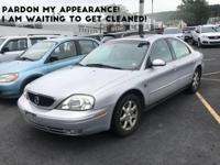 Bob Weaver Auto is excited to offer this 2002 Mercury