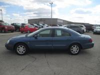 Exterior Color: french blue metallic, Body: Sedan,