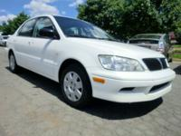 Options Included: 5 Passenger, Air Conditioning,