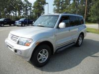 Options Included: Running Boards/Bars, Power Steering,