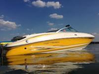 2002 Monterey LS190. Terrific condition! - 5.0 L V8