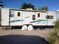 2002 National RV Splash Travel Trailer This is a