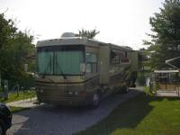 RvSell  MOTORHOMES FOR SALE 2002 NATIONAL RV TRADEWINDS