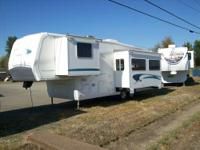 2002 National Sea Breeze 5th wheel?2