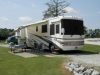 2002 National Tradewinds LE 39 ft Class A Diesel