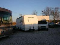 Description Make: Newmar Year: 2002 Condition: Used