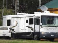 2002 Newmar Dutch Star for Sale in Kamloops BC Canada