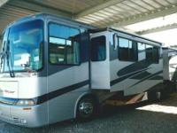 RV Type: Class A Year: 2002 Make: Newmar Model: Dutch