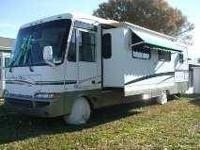 2002 Newmar Kountry Star in Excellent Condition No