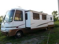 2002 Newmar Kountry Star. PRICE REDUCED!!!!. Price