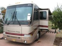 2002 Newmar Mountain Aire, After 40 years of Motor