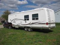 2002 Newmar Mountain Aire (MN) - $29,000 Length: 36 ft