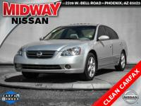 CARFAX ONE OWNER, CLEAN CARFAX, EXCELLENT CONDITION,