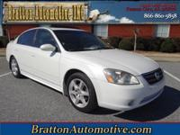 Exterior Color: white, Body: 4 Dr Sedan, Engine: 3.5 6
