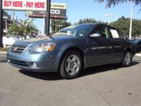 2002 NISSAN ALTIMA S Our Location is: Beach Blvd