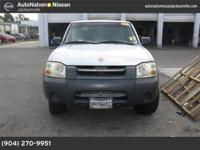 2002 Nissan Frontier 2WD Our Location is: AutoNation
