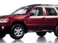 Options:  4.64 Axle Ratio Front Bucket Seats Cloth Seat