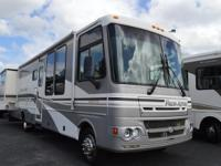 (407) 603-3307 ext.790 Used 2002 Fleetwood Pace Arrow