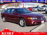 This Pontiac Bonneville very nice and affordable offers