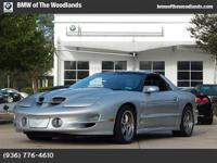 This 2002 Pontiac Firebird Trans Am is provided to you