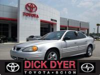 Options Included: Dick Dyer Toyota Is Family Owned For