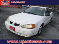 Options:  2002 Pontiac Grand Am Se1|We Sell Our