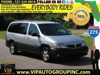 Do you need an affordable family van We have 2002 gray