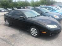 This vehicle was a recent trade in at our facility. It