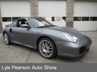 Exterior Color: slate grey metallic, Body: Coupe,