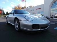 Drivers only for this stunning and agile 2002 Porsche