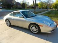 This quick and enjoyable Porsche is in fantastic shape.