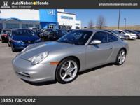 2002 Porsche 911 Carrera Our Location is: AutoNation