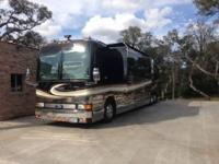 1997 Liberty Prevost Lady Classic Bus Converstion for Sale in