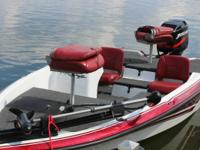 2002 PROCRAFT PRO 165 BASS BOAT OR CRAPPIE********W/