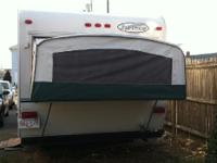 2002 R Vision Trail Lite Trail Cruiser. 19ft- Ultra