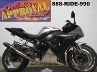Used Yamaha R1 for sale in Michigan with chrome wheels,