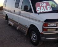 2002 Roadtrek condition: good cylinders: 8 cylinders