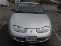 Only 94,100 miles! 4 cylinder, automatic transmission,