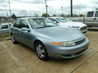 Exterior Color: medium blue, Body: 4 Dr Sedan, Engine: