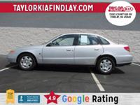 Accident Free AutoCheck History Report, 3.0L V6,