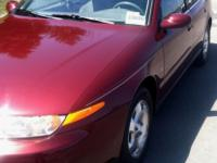 In mint condition,2002 Saturn LS , 2 OWNERS only and
