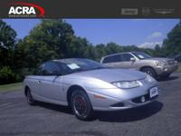 2002 SC 3dr, 119,184 miles, options include: a Sunroof,