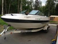 2002 Seadoo Utopia 205. Looking to sell my boat we have