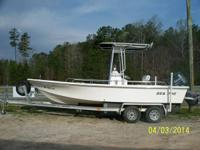 WATERCRAFT NOTED IS BEING OFFERED ON CONSIGNMENT. THERE