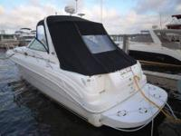 Boat Type: Power What Type: Cruiser Year: 2002 Make: